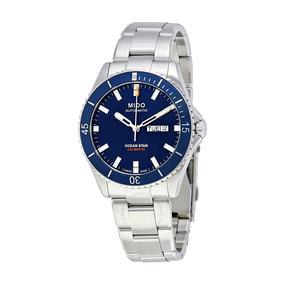 d67550e330a Pulseira Para Relogio Mido Ocean Star - Joias e Relógios no Mercado ...