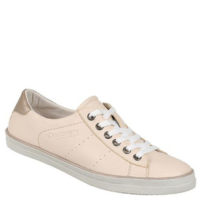 Tenis Swiss Brand Discovery Expedition Rosa Palo 21 Mx