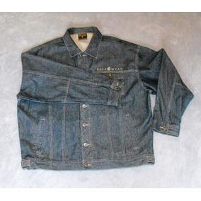 71d495a1a6a Chaqueta De Blue Jean Para Caballero - Chaquetas Hombre en Mercado ...