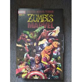 Coleção Marvel Zombies