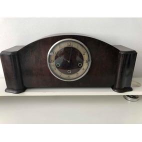 daa4ada670a Relogio Carrilhao - Relógios Antigos no Mercado Livre Brasil