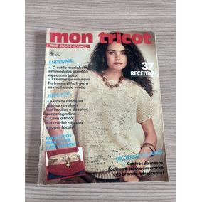 Revista De Croche Blusas - Revistas de Coleção no Mercado Livre Brasil 7d49dea33cb