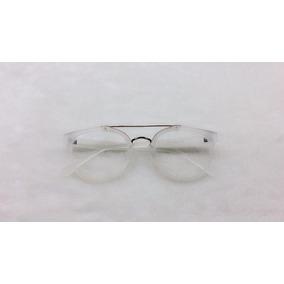 5b2d07a2b7fc9 Oculos Gel Para Enxaqueca - Óculos Armações no Mercado Livre Brasil