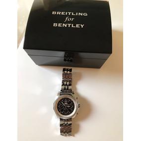f78759952ab Replica Relógio Breitling For Bentley - Relógios no Mercado Livre Brasil