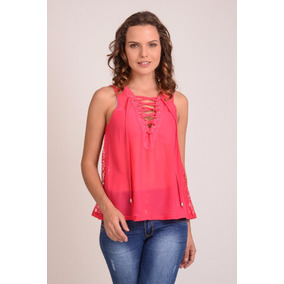Blusa Capricho Collection Cmf-076