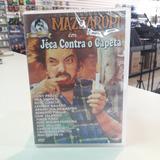 Mazzaropi - Jeca Contra O Capeta - Dvd Original