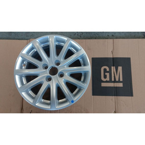 Roda Cobalt Onix Spin Aro 15 Nova Original Gm