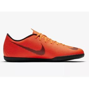 Tenis De Futsal Nike Mercurial - Chuteiras Nike de Futsal para ... 18c86326adc96