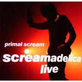 Primal Scream. Screamadelica Live. Dvd