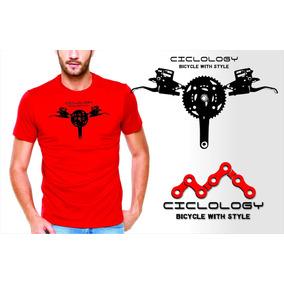 Camisetas Personalizadas Ciclology