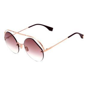 3185f93bac5ba Belissimo Oculos De Sol Fendi Feminino - Óculos De Sol no Mercado ...