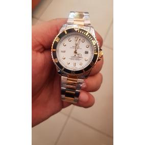 8c014a08a9a Reloj Rolex Cuarzo Ultra Delgado - Relojes - Mercado Libre Ecuador