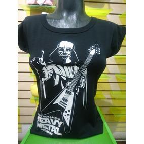 a2ef63b72f09b Camisetas Estampadas Heavy Metal - Ropa y Accesorios en Mercado ...