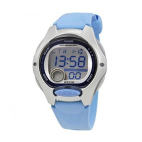 530c4f6258b Relógio Casio Lw 200 - Relógios De Pulso no Mercado Livre Brasil