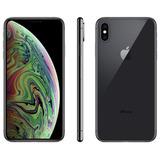 Apple Iphone Xs 512gb Libre - Garantia Oficial - Factura
