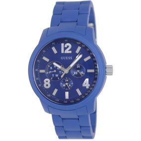 Relógio Guess U0185g4 Men