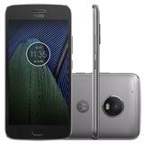 Smartphone Motorola Moto G5 Plus Tv Dual Câmera 12mp Tela 5