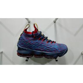 Exclusivos Nike James Lebron Xv 15 2018 Damas (36-40) (60$)