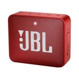 Bocina Bluetooth Jbl Go 2 Acabado Metal A Prueba De Agua
