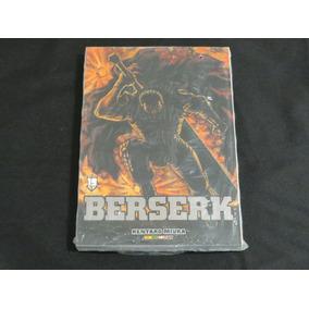 Mangá Berserk Vol. 19 Edição De Luxo Novo E Lacrado