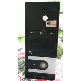 Computador Usado Semprom 2gb Ram Ssd 320gb