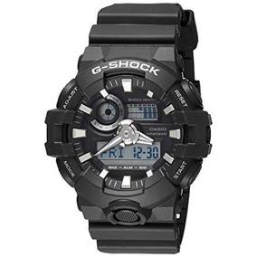 88ef6a6ef5f G Shock A 700 Masculino Casio - Relógios De Pulso no Mercado Livre ...