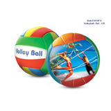12 Bolas De Volleyball E.v.a