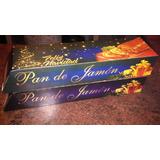 Cajas De Pan De Jamon