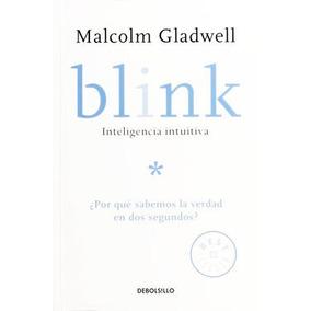 inteligencia intuitiva malcolm gladwell