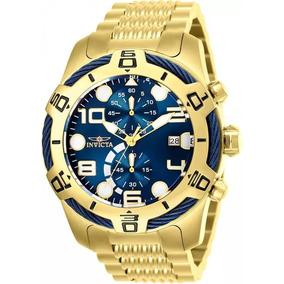 f5c528dbb5a Relógio Invicta Bolt 25549 Masculino - Relógios no Mercado Livre Brasil