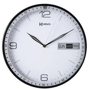 d1240733ac1 Relogio Parede Moderno - Relógios De Parede no Mercado Livre Brasil