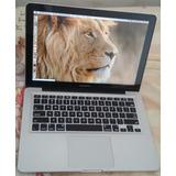 Mac Core I5