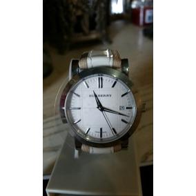 Reloj Burberry Nuevo De 12000 A 5800