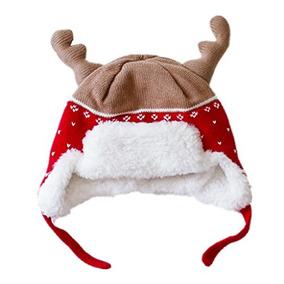 Gorros De Navidad Para Ninos - Accesorios de Moda en Mercado Libre ... 7fb80df9fc0