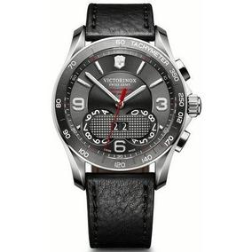 8eb958a49162 Cronometro Victorinox Chrono Pro V - Relojes Pulsera en Mercado ...