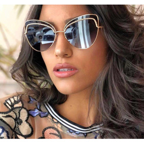 2e1272ca3ed0a Oculos Sol Marc Jacobs Gatinho - Óculos no Mercado Livre Brasil