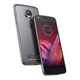 Smartphone Motorola Moto Z Z2 Play Xt1710 64gb