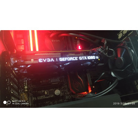 Pc Gamer I7 5960x + 16gb (2x8gb) 3000mhz + Gtx 1080ti