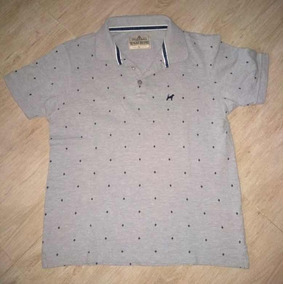 Camisa Polo Beagle - Pólos Manga Curta Masculinas no Mercado Livre ... e08a28b85150f