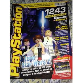 Revista Playstation Número 86
