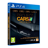 Project Cars: Complete Edition Ps4 Playstation 4