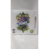The Sims 3 - Nuevo Y Sellado - 3ds
