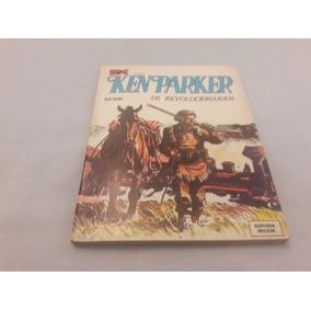 Gibi Ken Parker Nº 03 - Editora Vecchi - Janeiro 1979