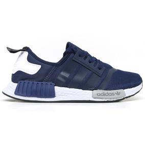 Adidas Nmd Branco Militar - Calçados 8dd7635b91ac5