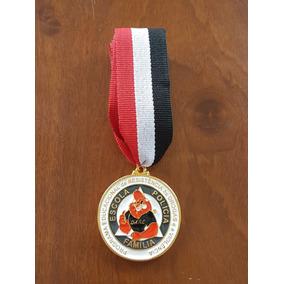 Medalha Proerd