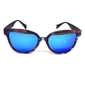 Oculos De Sol Espelhado Eye - Eye Is 009 Fl2021 55 fad04822e6