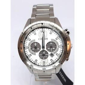 Relógio Original Citizen Eco Drive Tz30437q Ca4120-50a