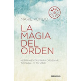 La Magia Del Orden - Marie Kondo - Nuevo - Original