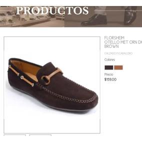 66525c24 Zapatos Florsheim Caballero - Zapatos Hombre De Vestir y Casuales en ...