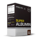 Super Albumin Albumina - 500grs - Probiótica
